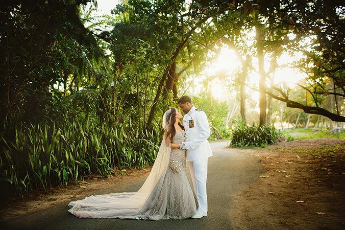 Puerto Rico Weddings Wedding In